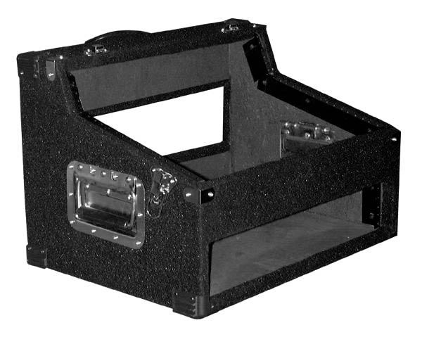 flight regie mixeur 2 8 2 flight case flight r gie divers chez evas sono. Black Bedroom Furniture Sets. Home Design Ideas
