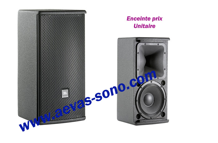 enceinte sonorisation prix vente en ligne neuf et occasion. Black Bedroom Furniture Sets. Home Design Ideas
