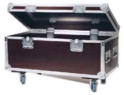 Flight case basse occasion