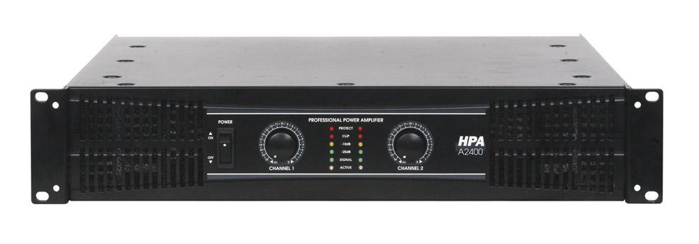 ampli sono hpa b600