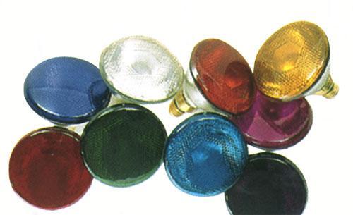 par 38 80w couleur - Ampoule Colore