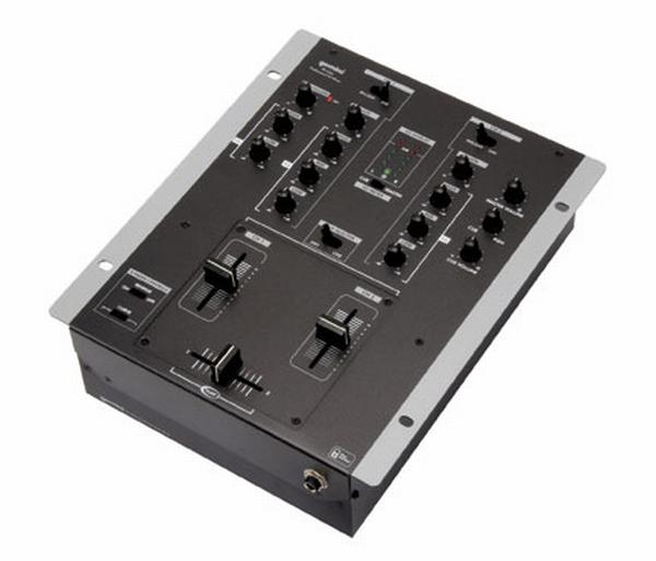 gemini ps 424x 129 tables de mixage mixeur mixer dj. Black Bedroom Furniture Sets. Home Design Ideas
